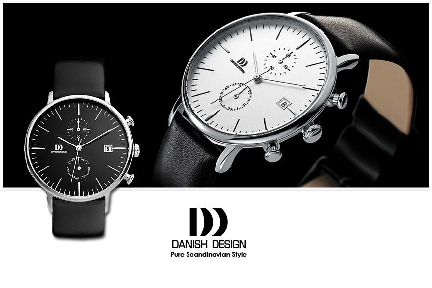 Design Damenuhren | Danish Design Uhren Goldschmiede Oliver Knoblich