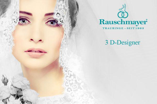 Rauschmayer 3D Designer