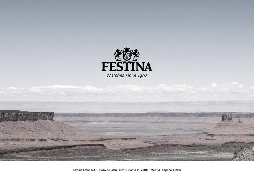 Festina CHRONO BIKE 2016
