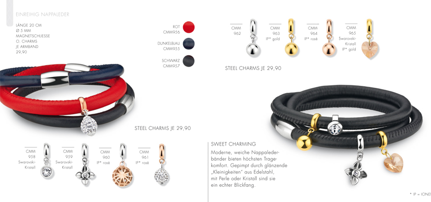 110_14016 CEM_Leather_Charms_2014 V2.indd